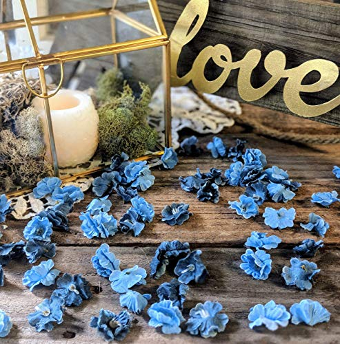 Wedding-Sweetheart-Table-Decor-Rustic-Bridal-Shower-Decorations-Table-Setting-Ideas-for-Party-Artificial-Babys-Breath-Dusty-Blue-Flower-Confetti