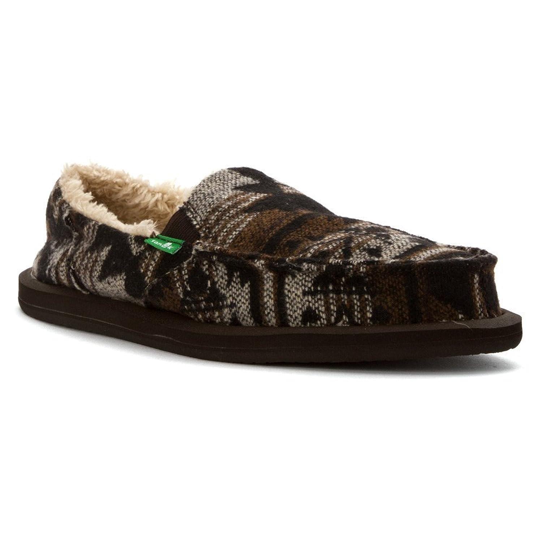 Sanuk Women's Siena Loafers Shoes