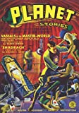 img - for Planet Stories - Fall 1941: Adventure House Presents: book / textbook / text book