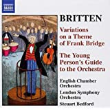 Britten: Bridge-Variationen/Young Pers