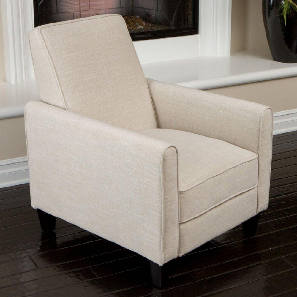 Comfortable Recliner Chair Zampco – Bedroom Recliner Chairs