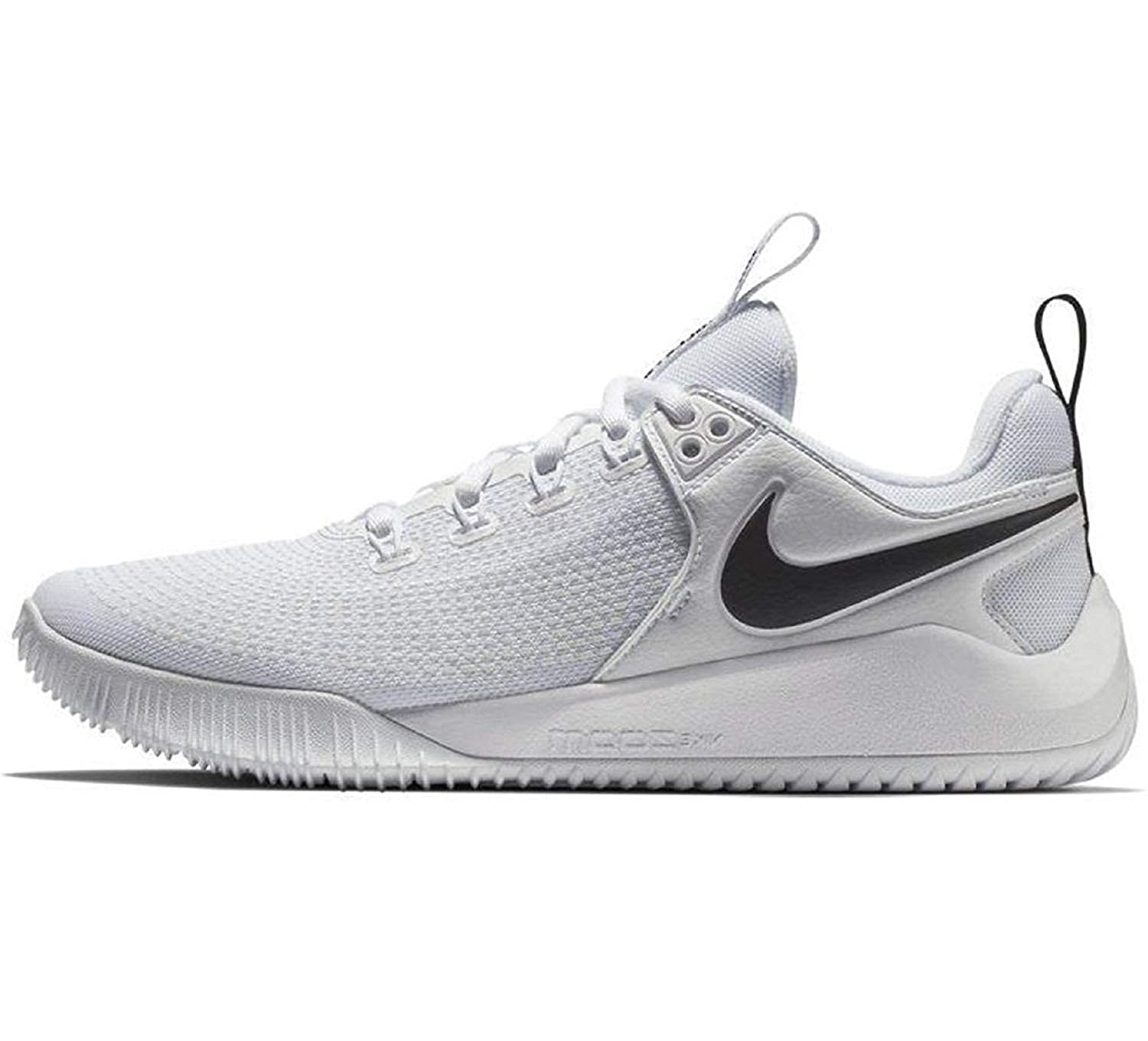 pretty nice 1d6b1 42b33 Amazon.com   Nike Womens Zoom Hyperace 2 Volleyball Shoe   Fashion Sneakers