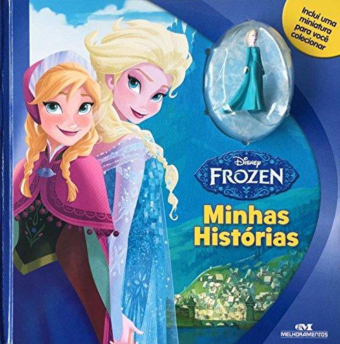 Frozen - Coleção Minhas Histórias