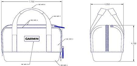 Access Carry Case Gpsmap295 Elektronik