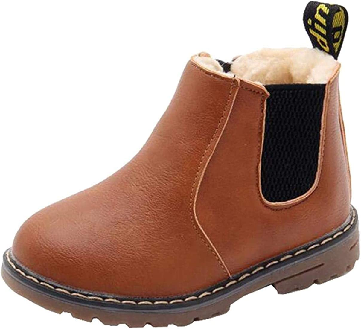 girls casual boots