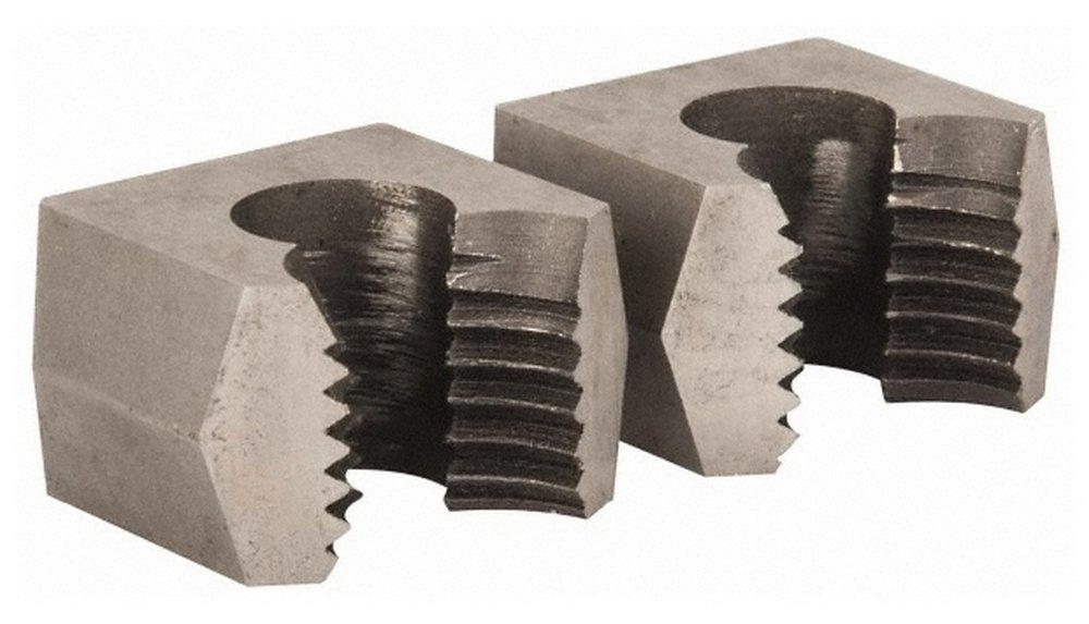 M16x2.00, Collet #5, Two Piece Adjustable Die, Carbon Steel