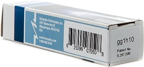 PlasmaCore Series Inconel Electrode Pulse Plug 4 New Pulstar GG1H10