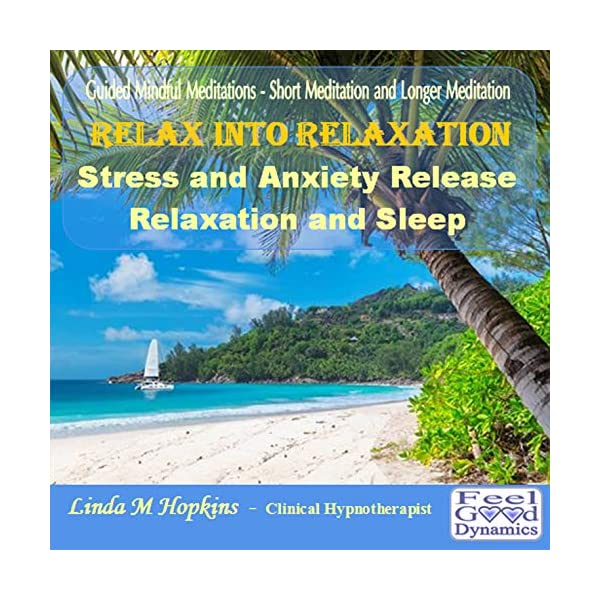 Guided Mindful Meditations CD