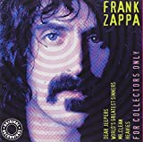 For Collectors Only by Frank Zappa (2003-01-07)