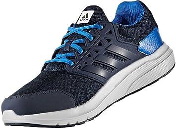adidas Zapatillas Fitness Hombre Galaxy 3 Azul Azul: Amazon.es: Deportes y aire libre