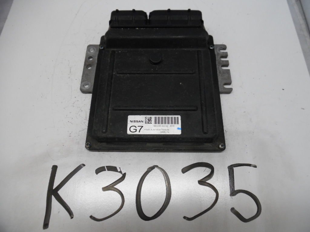 MEC33300 NISSAN 2004 SENTRA computer module ECM ECU