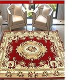 HOMEE Carpet Anti Lip Absorbent Bedroom Living Room,A,80X150Cm(31X59Inch)