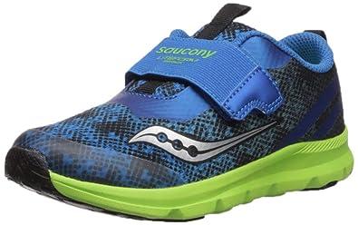 497e2f95 Amazon.com | Saucony Baby Liteform Sneaker | Sneakers