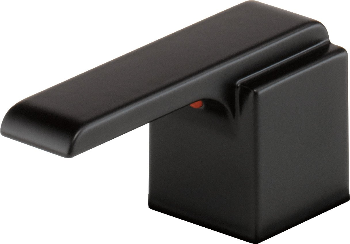 デルタ蛇口ハンドルキット H267BL 1 B06XHSB9BS マットブラック マットブラック