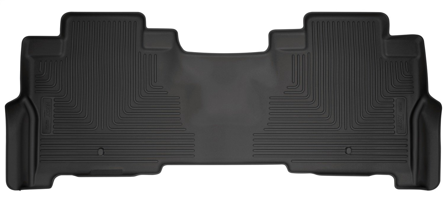 Husky Liners 14341 Black Front Floor Liner Fits 18-18 Expedition