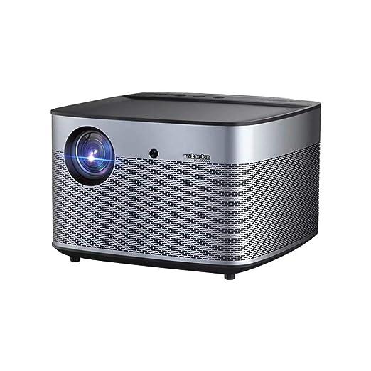 Proyector portátil Sin Pantalla TV H2 HD Inteligente pequeño hogar ...