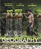 img - for World Regional Geography Without Subregions: Global Patterns, Local Lives book / textbook / text book