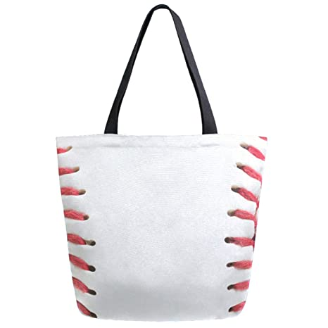 06ef6b4e6a6c Amazon.com: ZzWwR 3d Stylish Baseball Ball Printed Extra Large ...