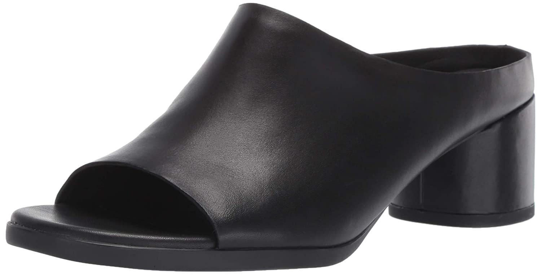 ECCO Elegante Damen Pantoletten Shape Block Sandal 45