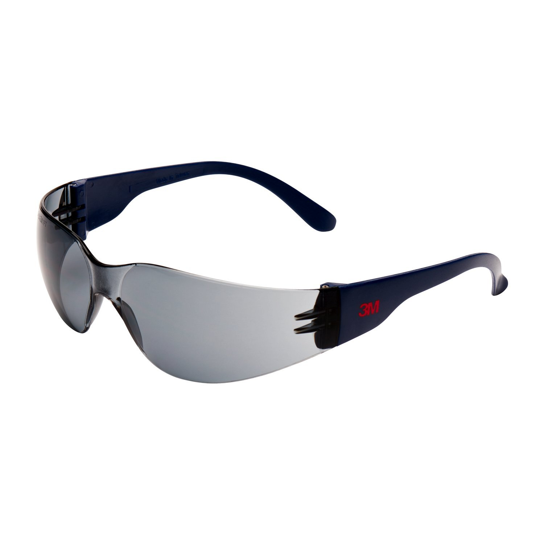 lente grigia in PC 3M/™ 2721 Occhiali di protezione AS//AF