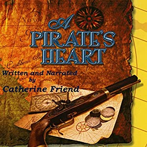 A Pirate's Heart Audiobook