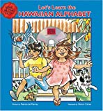 img - for Let's Learn the Hawaiian Alphabet (includes musical mini CD) book / textbook / text book