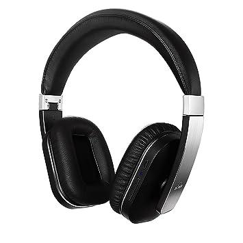 iDeaUSA Bluetooth 4.0 auriculares, auriculares estéreo inalámbrico con tecnología apt-X y micrófono integrado