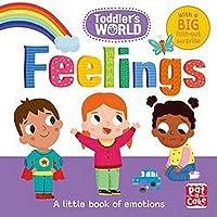 Toddler's World: Feelings