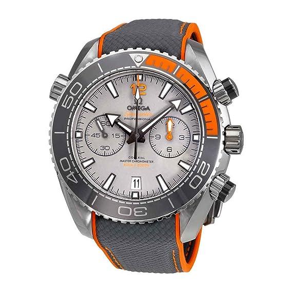 Omega Seamaster Automático Cronógrafo Mens Reloj 215.92.46.51.99.001: Amazon.es: Relojes