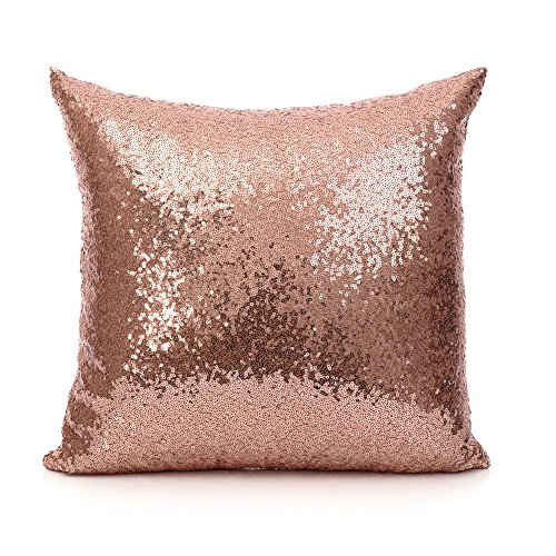 Europe Luxurious Sequin Cushion Netlab Pillowcover product image