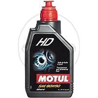MOTUL 100102 - Aceite de transmisión HD 80-90