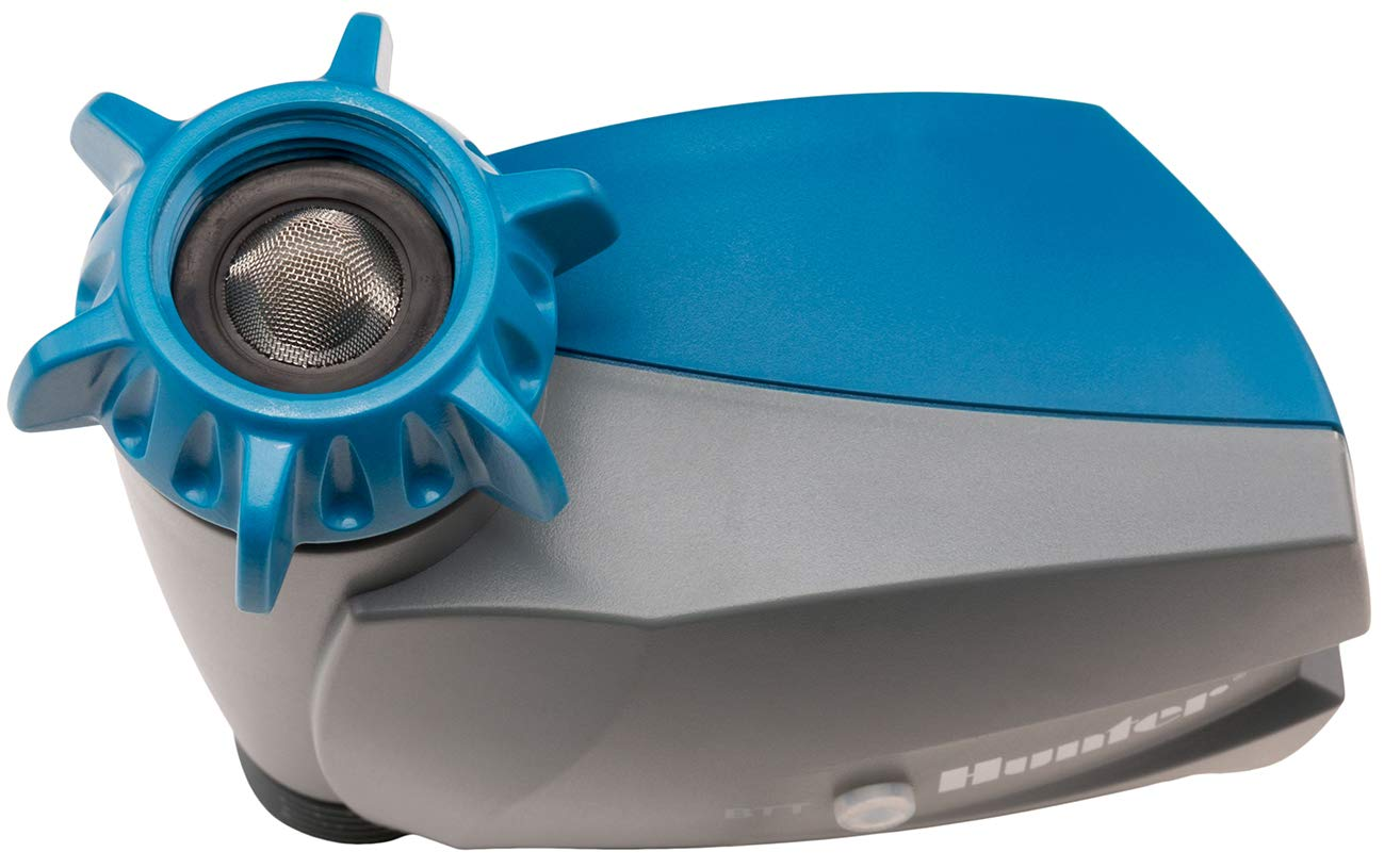 Grau-Blau HUNTER Bluetooth Timer Station Beregnungscomputer