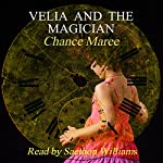 Velia and the Magician: Book of Alexios, 1924: Books of Alexios | Chance Maree