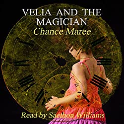 Velia and the Magician: Book of Alexios, 1924