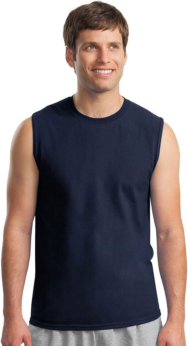Gildan - Ultra Cotton Sleeveless T-Shirt