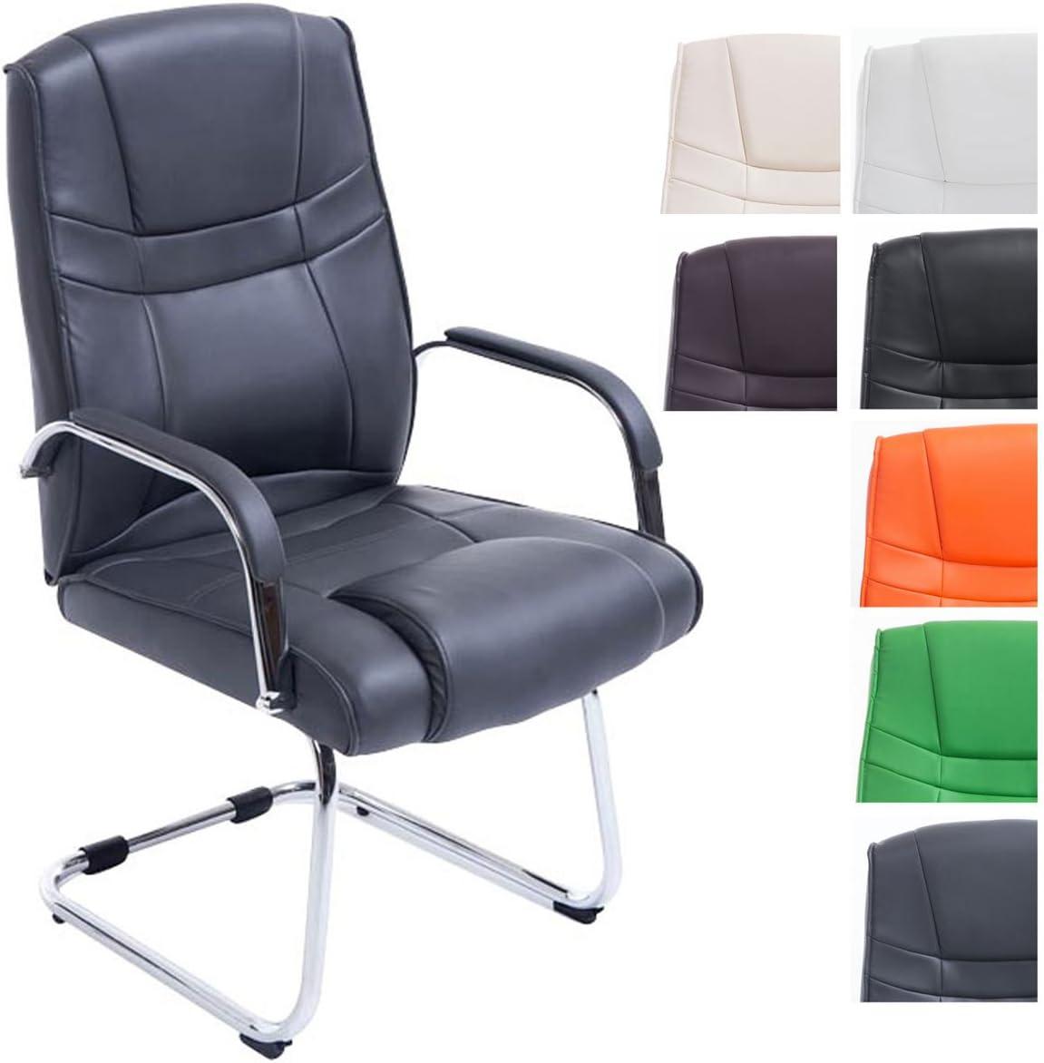 Bürostuhl ohne Rollen