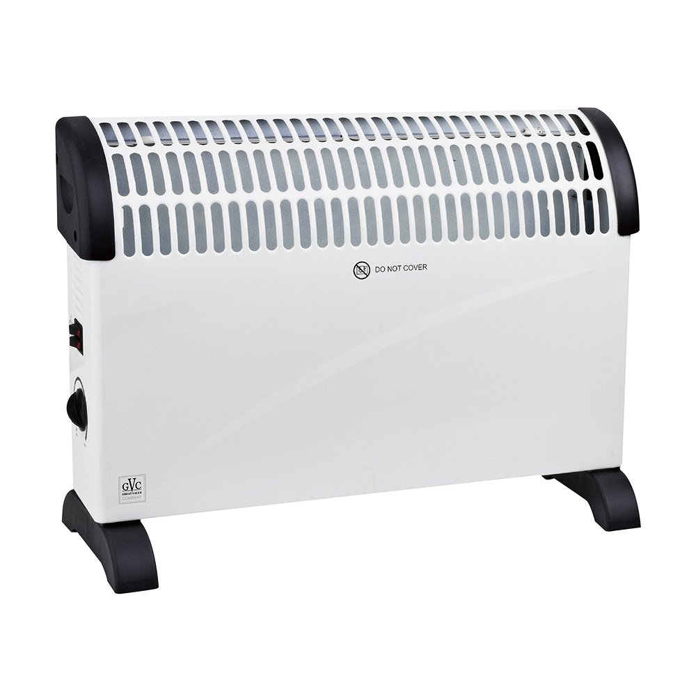 Gvc Fan Heater Convector Heater Oil Filled Radiator