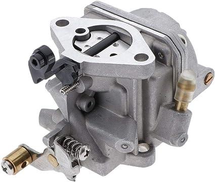 B Baosity Carburador Desbrozadora para Motores Carburador de ...