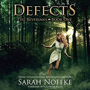 Defects Audiobook