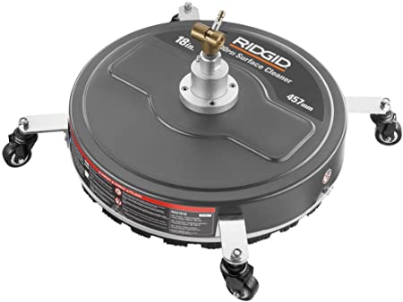 RIDGID Professional Connect Surface Cleaner