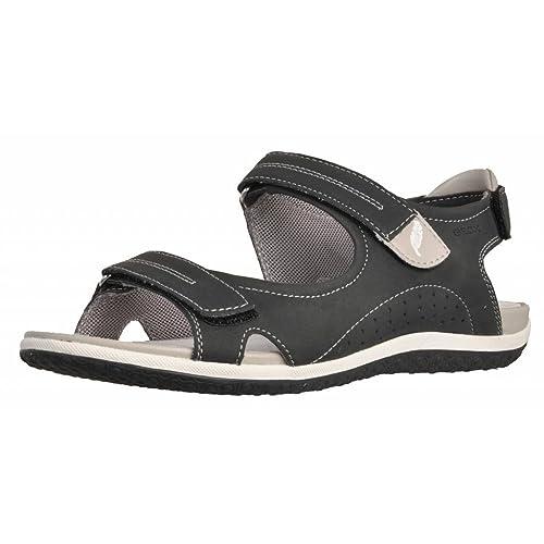 MujerAmazon Y D Geox Vega Para Sandal esZapatos ASandalias c5qAjSL34R