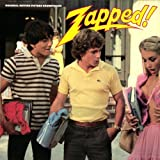 Zapped! Soundtrack
