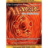 Complete Encyclopedia Of Magic: The Gathering