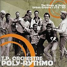 Kings of Benin Urban Groove 1972-1980