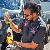 Chemical Guys CWS20264 Tough Mudder Truck Wash