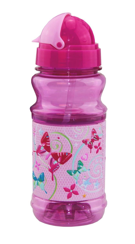 John Hinde 03860800004 Botella con Nombres, Mariposas: Amazon.es: Juguetes y juegos