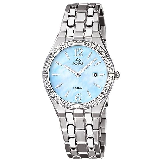 Jaguar S Daily Classic reloj mujer J673/4