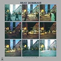 Un autre jour arrive en ville (1976) (Vinyl)