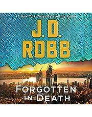 Forgotten in Death: An Eve Dallas Novel (In Death)
