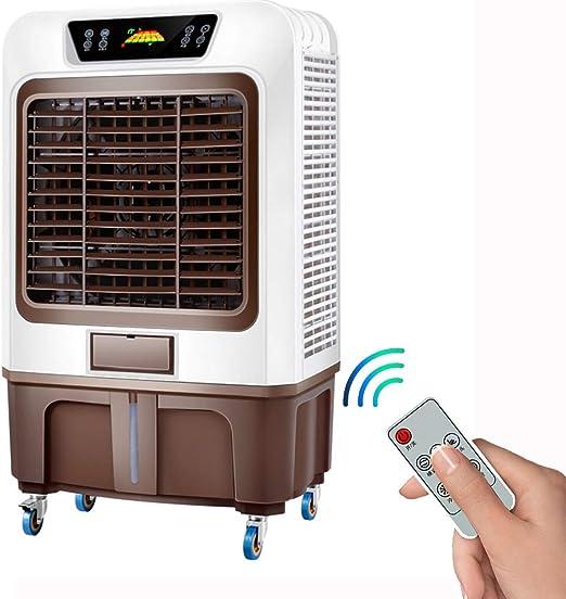 FJNS 10000m3 Volumen de Aire Grande Aire Acondicionado Móvil ...